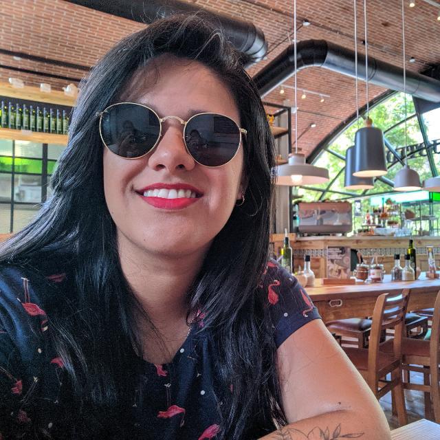 Gisela Paixão